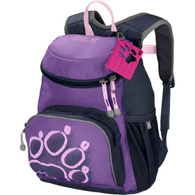 Jack Wolfskin Little Joe Backpack Kids deep lavender
